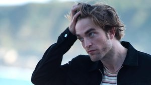 Robert Pattinson, en San Sebastián.