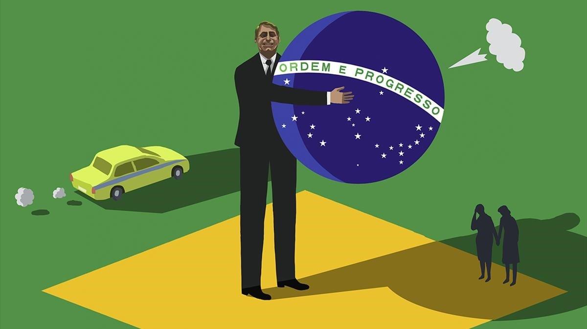 La amiga de Dilma
