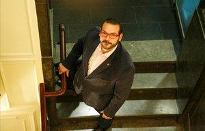 Confinat a casa l'alcalde de Mataró per haver tingut contacte amb un positiu de Covid-19