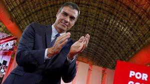 Sánchez ofereix a Iglesias alts càrrecs fora del Govern