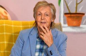 Paul McCartney actuarà el 17 de juny a l'Estadi Olímpic de Barcelona