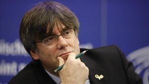 El Tribunal de Comptes diu aquest dimarts a Puigdemont quants diners va desviar per a l'1-O