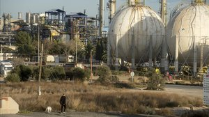 Els Mossos tornen al polígon de l'explosió de Tarragona a investigar una altra empresa: Ercros