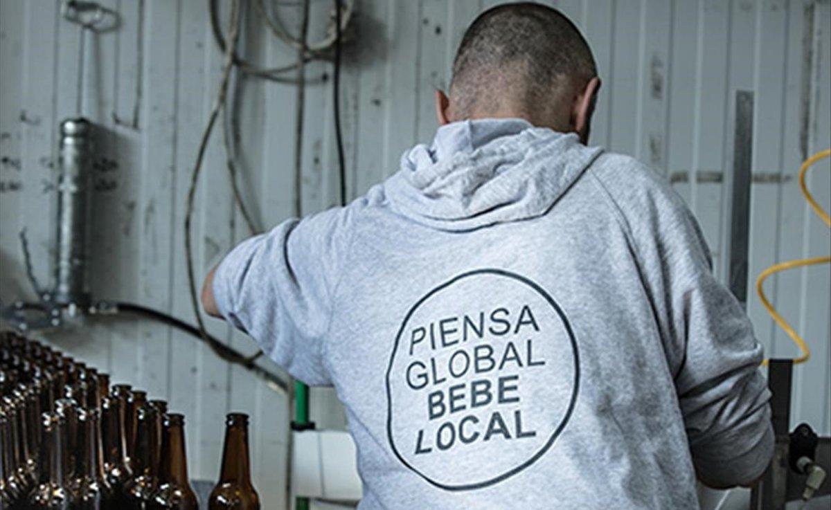 Fábrica de DouGall's, cervecera artesanal de Cantabria, que ha cerrado una ronda de 'equity crowdfunding' por valor de 1,2 millones de euros.