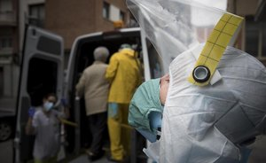 Catalunya suma 2.897 nous contagis i 51 morts en 24 hores