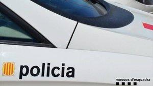 Mor un motorista al xocar contra un senglar a La Roca del Vallès