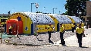 Coronavirus: Galícia confina la comarca d'A Mariña | Últimes notícies en DIRECTE