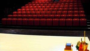 La Cuarta Pared, Premio Nacional de Teatro 2020.