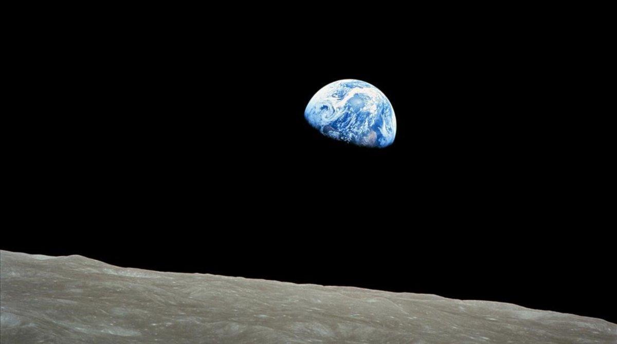 'Dret a decidir'... Que la Tierra es plana