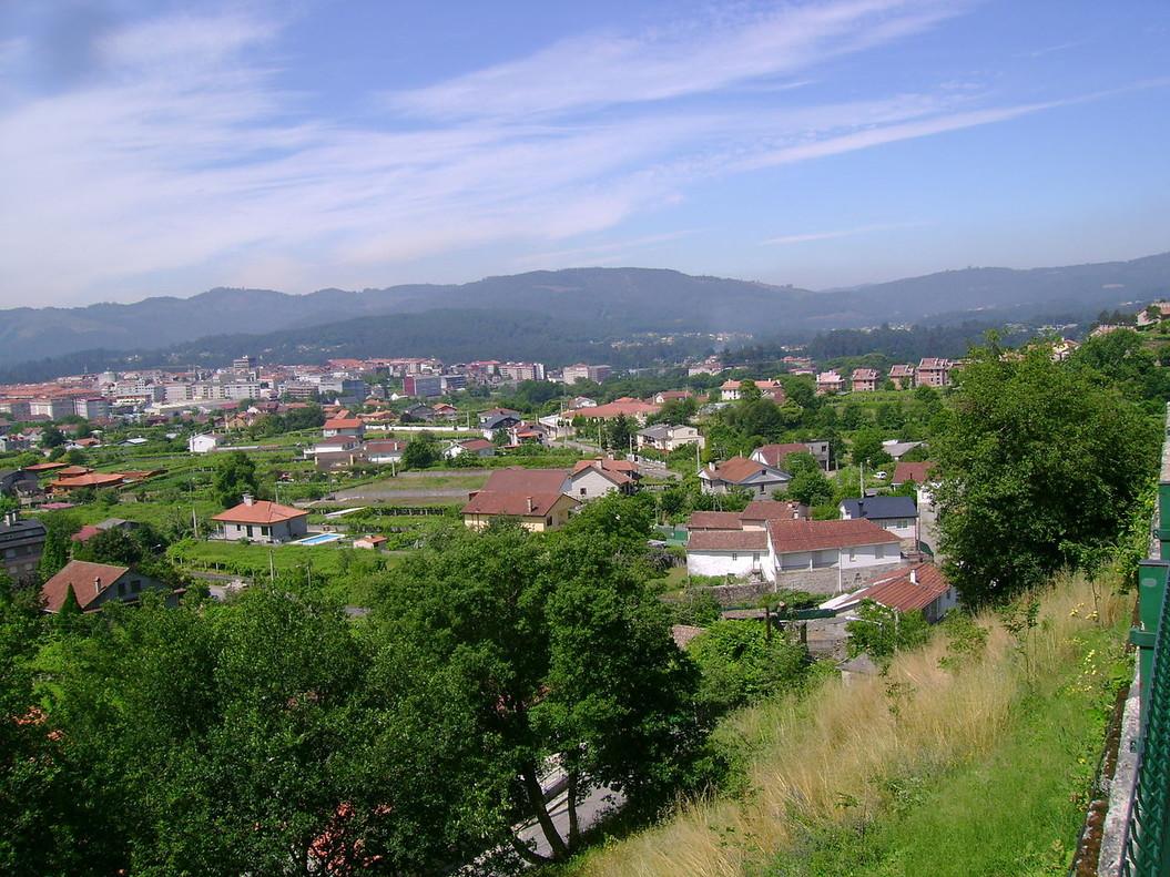 Ponteareas (Pontevedra)