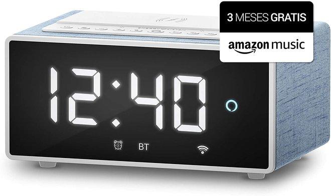 Reloj Alexa