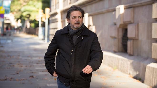 L'Audiència de Barcelona ordena l'ingrés a la presó d'Oriol Pujol