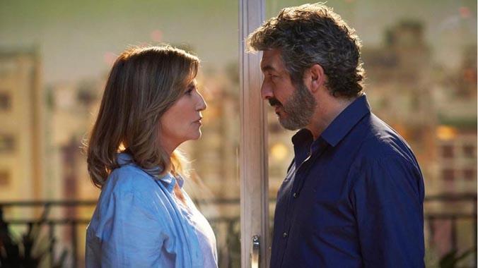 'El amor menos pensado': la parella, o una cosa semblant