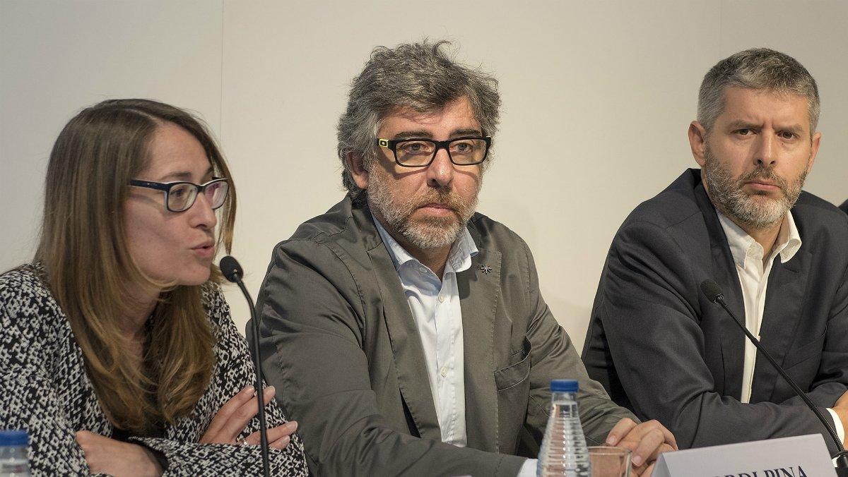 Comienza histórico juicio a los líderes catalanes independentistas — España