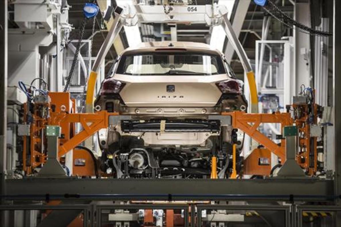 El 5% de los modelos de Seat pueden sufrir retrasos por la norma WLTP