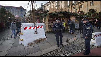 Navidad en alerta máxima antiterrorista
