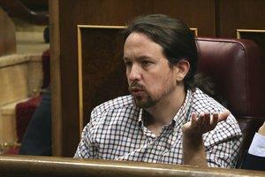 Iglesias insisteix a sumar les polítiques actives d'ocupació a l'oferta del juliol per tancar l'acord