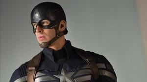 El actor se puso en la piel del personaje por primera vez en Capitán América: el primer vengador (2011).