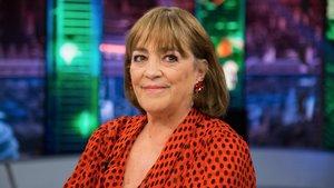 """Carmen Maura carga contra los políticos en 'El Hormiguero': """"Son unos maleducados impresionantes"""""""
