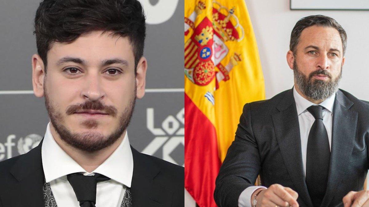 """El aplaudido zasca de Cepeda a Santiago Abascal: """"Deja de engañar a España con tu racismo encubierto"""""""