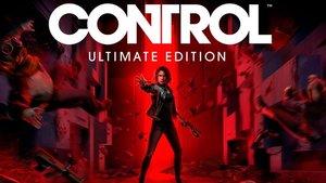 Control Ultimate Edition contará con una edición optimizada de nueva generación