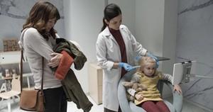 El control parental llevado al extremo en Arkangel, uno de los episodios más comentados en Twitter de la cuarta temporada de Black Mirror.