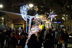Cornellà celebra la segona edició del Sant Ildephon's Christmas Festival