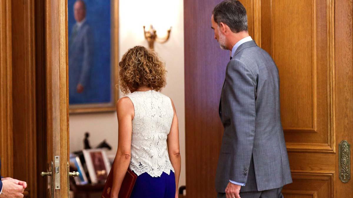 El PP cree que el Rey podría proponer otro candidato a la investidura, según ha afirmado Teodoro García Egea.