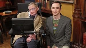 Hawking, astre pop