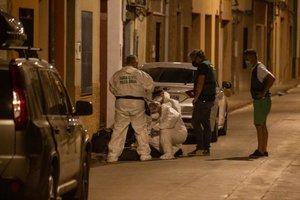 Detenidos los padres de un bebé que se debate entre la vida y la muerte en Castellón.