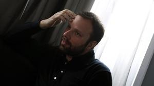 El director griego Yorgos Lanthimos