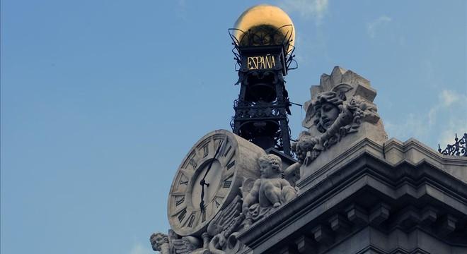 Vodevil para expertos en el Banco de España