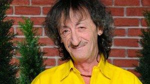 Muere Eduardo Gómez, actor de 'Aquí no hay quien viva' y 'La que se avecina', a los 68 años