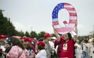 La desinformació contamina les eleccions dels EUA
