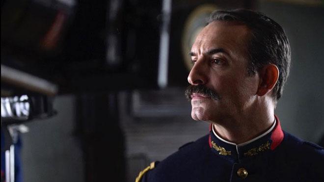 Crítica d''El oficial y el espía': el pes mort de la Història
