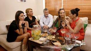 Escena del nuevo programa de 'Ven a cenar conmigo: Gourmet Edition'.