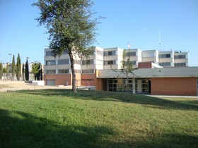 Escuela Municipal Pau Vila de Parets deVallès.