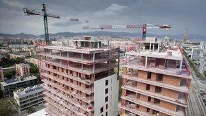 La banca continuarà venent pisos amb forts descomptes els pròxims tres anys