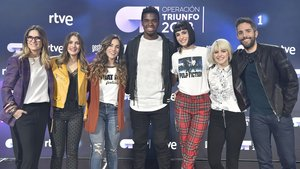 """TVE y Gestmusic hacen balance: """"'OT' debe descansar"""""""