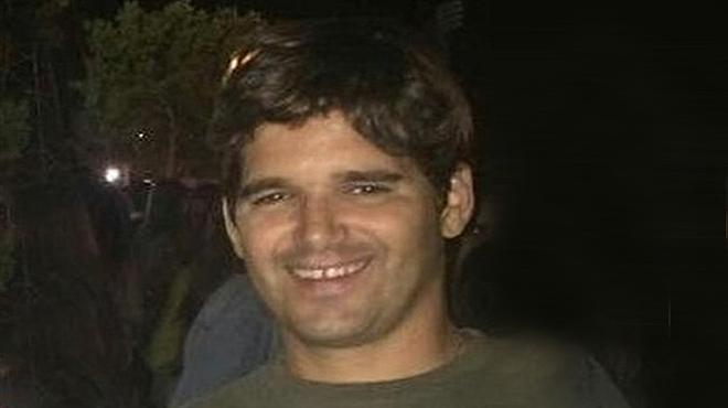 La hermana de Ignacio Echeverría confirma su muerte.