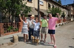 Barcelona inicia els tràmits per salvar les casetes de Ramon Casas