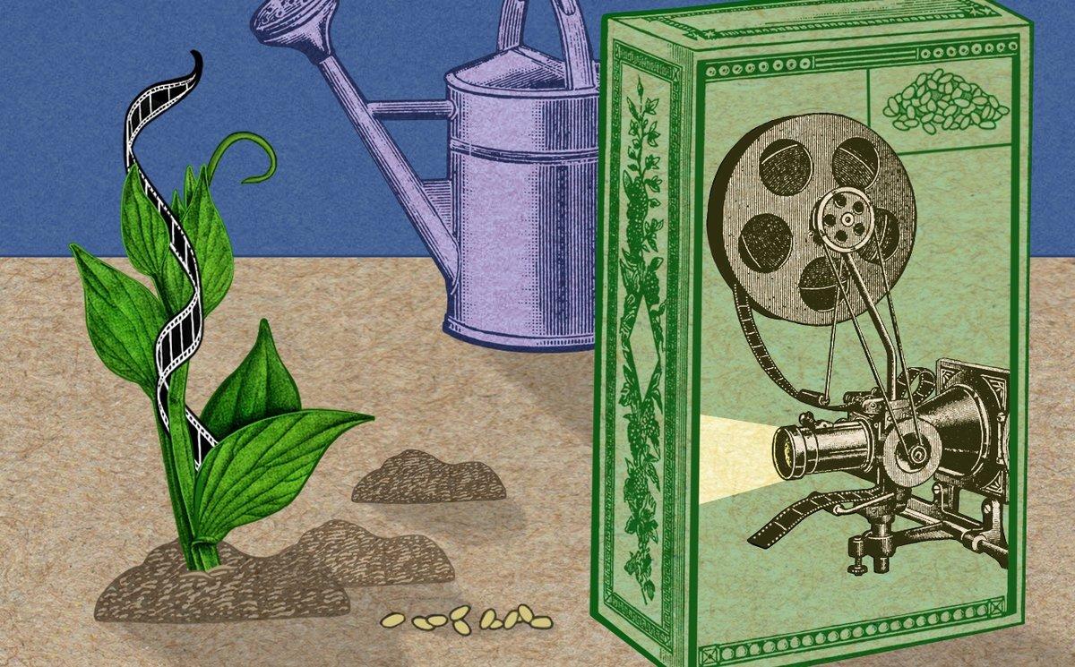El cine español ¿en peligro de extinción?