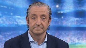 El casting inédito de Josep Pedrerol como reportero en sus inicios en televisión