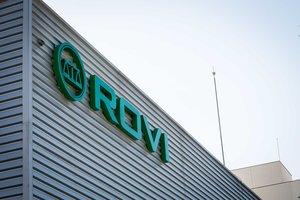 Rovi invertirà 24 milions en la construcció d'una nova planta d'heparines a Granada