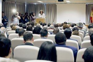 Sentencia del juicio del 'procés': El Gobierno convoca a los diplomáticos extranjeros
