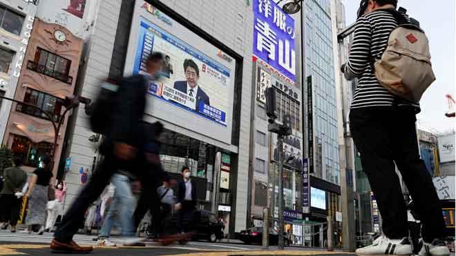 El Japó aixeca l'alerta pel coronavirus a la totalitat del país