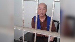 Ji, de 69 años, fue detenido el 11 de agosto de 2008, tres días después de pedir permiso para llevar a cabo una protesta durante los Juegos Olímpicos de Pekín.