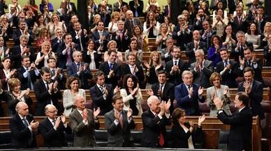 El PP, obligado a justificar la demora del presidente en nombrar Gobierno