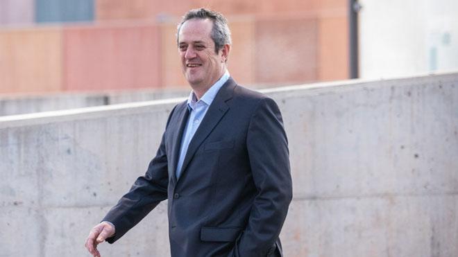 Joaquim Forn sale de la prisión para trabajar como jurista en Mediapro.