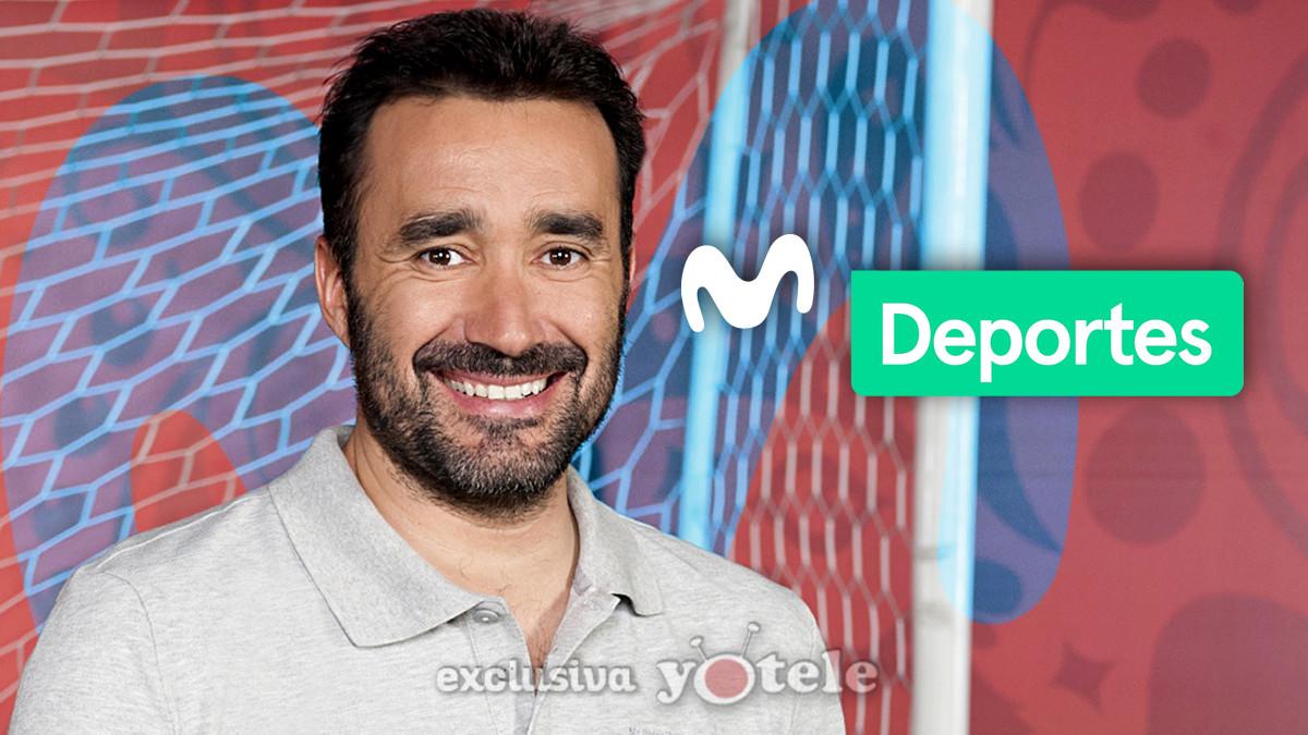 Mediaset rompe con Juanma Castaño y él responde con un dardo | Bluper